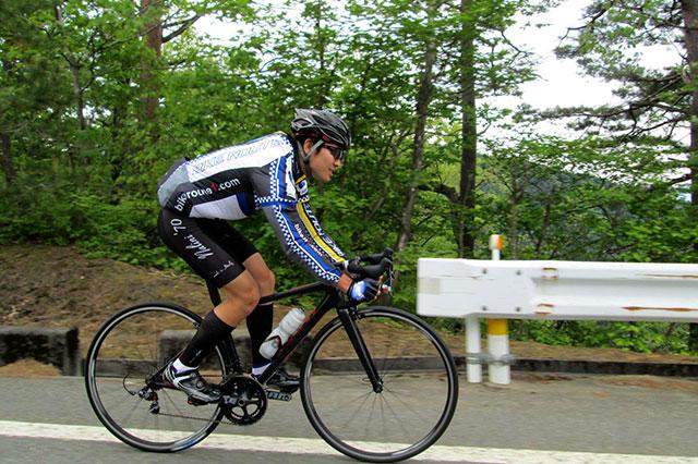 2013年5月19日(日) サイクルフェスタin勝山2013