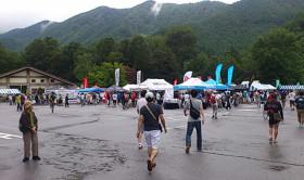 2013年9月1日(日) 第28回全日本マウンテンサイクリングin乗鞍